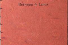Between lines 1